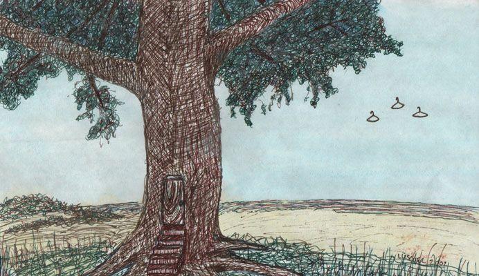 Pooh's Hunny Tree