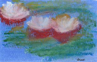 Monet rip-off