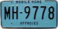 M-Zone mobile home approved